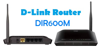 d link wifi router dir600m