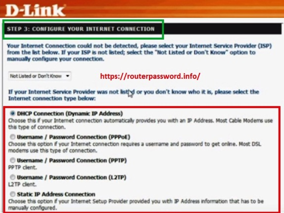 d-link wireless router configuration step by step pdf